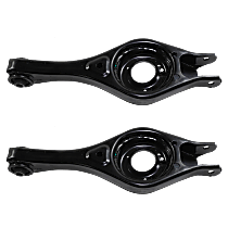 Control Arm Assembly, Rear Lower Rearward Driver and Passenger Side For FWD Models