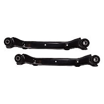 Control Arm Assembly, Rear Upper Driver and Passenger Side