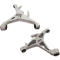 Control Arm Assembly, Rear Lower Driver and Passenger Side For AWD Models