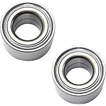 Rear Wheel Bearing Driver and Passenger Side For RWD Models