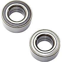 Front Wheel Bearing Driver and Passenger Side For AWD Models