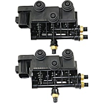 Air Suspension Control Valve Kit