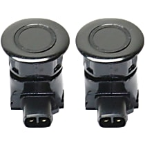 Replacement SET-RL54130001-2 Parking Assist Sensor - Direct Fit, Set of 2