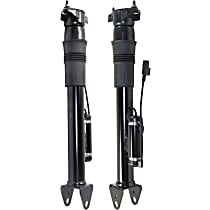 OE Replacement Rear, Driver and Passenger Side Air Strut - Set of 2