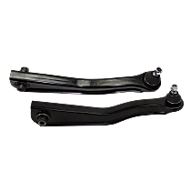 Control Arm with Ball Joint Assembly, Rear Lower Rearward Driver and Passenger Side