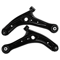 Control Arm with Ball Joint Assembly, Front Lower Driver and Passenger Side For FWD Models