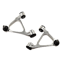 Control Arm with Ball Joint Assembly, Front Upper Driver and Passenger Side For RWD Models