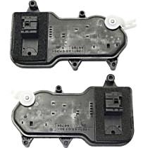 Door Lock Actuator - Front, Driver and Passenger Side