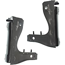 Replacement SET-RT25150005 Radiator Support Bracket - Direct Fit