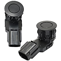 Replacement SET-RT54130002-2 Parking Assist Sensor - Direct Fit, Set of 2