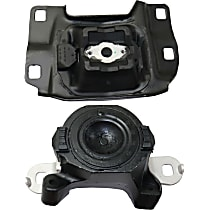 Motor Mount - Driver and Passenger Side
