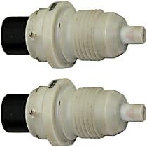 SET-SISC104-2 Automatic Transmission Output Shaft Speed Sensor - Set of 2