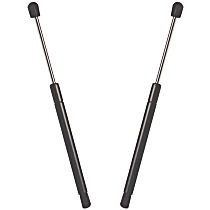 Trunk lid Lift Support, Set of 2