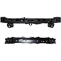 Radiator Support - Upper and Lower