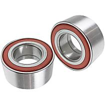 SET-TM510019 Wheel Bearing - Set of 2