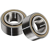 Wheel Bearing - Set of 2