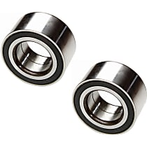 SET-TM510081 Wheel Bearing - Set of 2