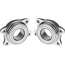 SET-TM512305 Wheel Bearing - Set of 2