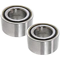SET-TM513113 Wheel Bearing - Set of 2