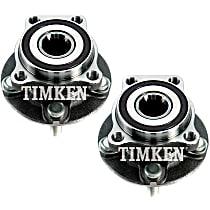 Timken Wheel Hub