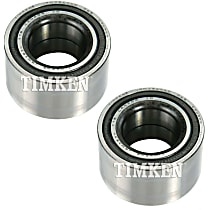 SET-TMSET35 Wheel Bearing - Set of 2