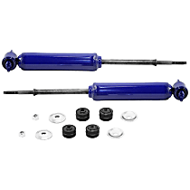 SET-TS32066 OE Replacement Shock Absorber - Set of 2