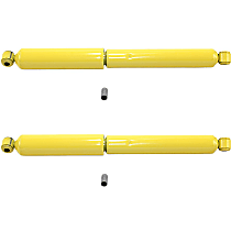 OE Replacement Shock Absorber - Set of 2
