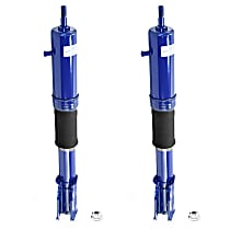 SET-TS801798-2 OE Replacement Rear, Driver and Passenger Side Strut - Set of 2