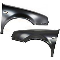 Fender - Front, Driver and Passenger Side (1999-2006)
