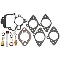101A Carburetor Repair Kit - Direct Fit, Kit