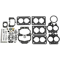 Standard 1207B Carburetor Gasket Kit - Direct Fit