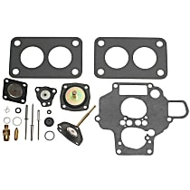 1225 Carburetor Repair Kit - Direct Fit, Kit