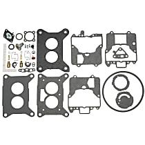1238B Carburetor Repair Kit - Direct Fit, Kit