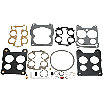 1257 Carburetor Repair Kit - Direct Fit, Kit