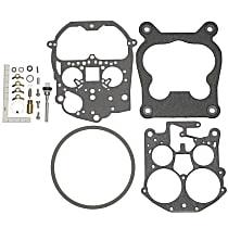 1258 Carburetor Repair Kit - Direct Fit, Kit