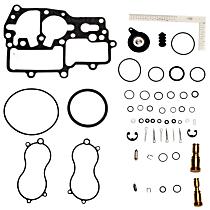 1297 Carburetor Repair Kit - Direct Fit, Kit