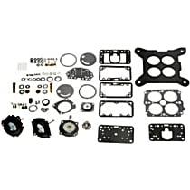 Carburetor Rebuild Kit - Direct Fit, Kit