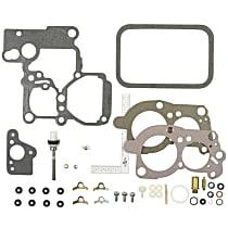 1451 Carburetor Repair Kit - Direct Fit, Kit