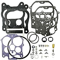 Carburetor Rebuild Kit - Direct Fit, Kit