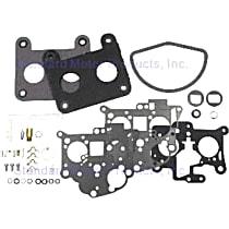 Carburetor Rebuild Kit - Direct Fit
