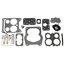 1680 Carburetor Repair Kit - Direct Fit, Kit