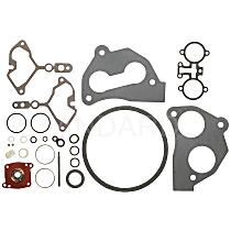 Apex ATB4009 Throttle Body Gasket