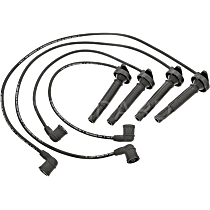 27590 Spark Plug Wire - Set of 4
