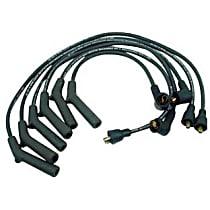 2835 Spark Plug Wire - Set of 8