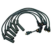3203 Spark Plug Wire - Set of 4