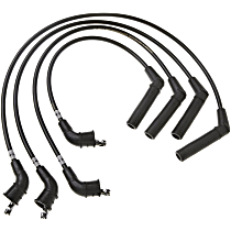 Spark Plug Wire - Set of 4