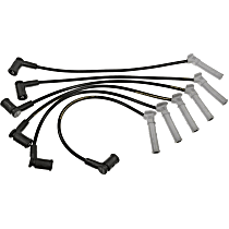 55401 Spark Plug Wire - Set of 6