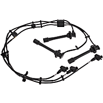 Spark Plug Wire - Set of 3