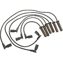 7730 Spark Plug Wire - Set of 6