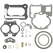 941A Carburetor Repair Kit - Direct Fit, Kit